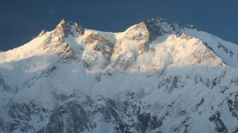 Himalaya mountains nanga parbat wallpaper