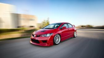 Honda civic mugen wallpaper