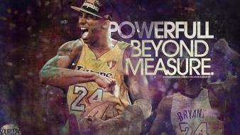 Kobe bryant los angeles lakers nba wallpaper