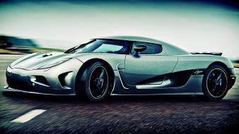 Koenigsegg agera cars wallpaper