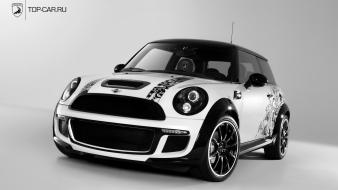 Mini cooper s wallpaper