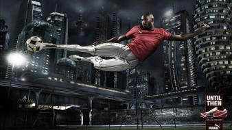 Nicolas anelka puma soccer sports wallpaper
