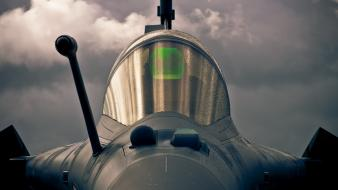 Aircraft hud aviation dassault rafale fighter jets wallpaper