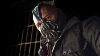 Bane tom hardy batman the dark knight rises wallpaper