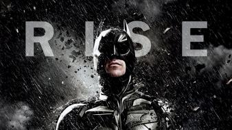 Batman the dark knight rises wallpaper