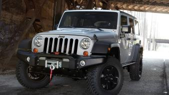Cars jeep wallpaper