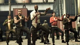 Garrys michael jackson left 4 dead mod wallpaper