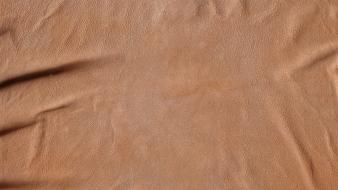 Leather wallpaper