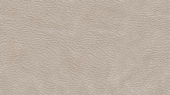 Leather white textures wallpaper
