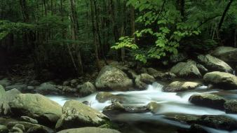 Little tennessee national park great smoky mountains wallpaper