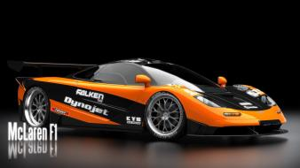 Mclaren F1 Need For Speed Shift Hd wallpaper