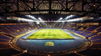 Metalist Stadium Euro Football Wallpaper