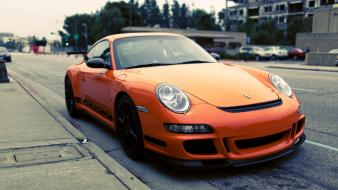 Porsche Gt3 Rs wallpaper