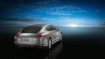 Porsche Panamera Turbo 2 Hd Wallpaper