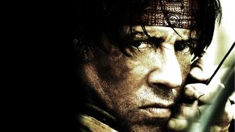 Rambo sylvester stallone actors wallpaper