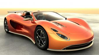 Ronn Motor Scorpion Super Car wallpaper