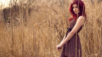 Susan coffey redheads wallpaper
