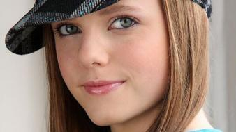 White hats straight hair musicians tiffany alvord wallpaper