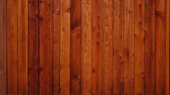 Wood textures fence wallpaper