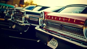 American classic ford cars muscle Wallpaper