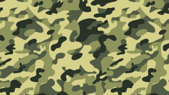 Backgrounds camouflage green military minimalistic Wallpaper