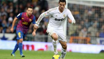 Cristiano ronaldo widescreen wallpaper