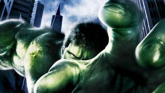 Hulk comic character marvel the incredible movie movies Wallpaper