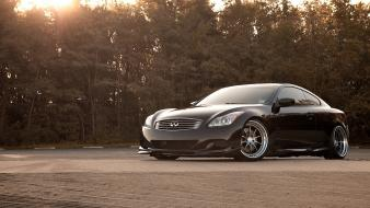 Infiniti jdm japanese domestic market sun automobiles black wallpaper
