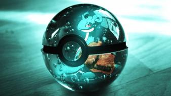 Lapras poke balls pokemon video games wallpaper