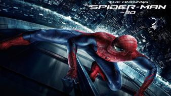 Spiderman the amazing comics movies Wallpaper