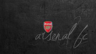 Arsenal fc gunners artwork logos wallpaper