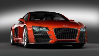 Audi r8 tdi le mans cars wallpaper