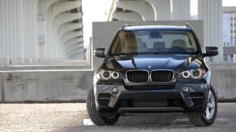 Bmw x5 automobiles cars races Wallpaper