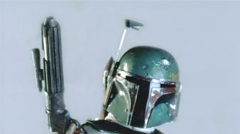 Boba fett star wars wallpaper