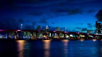 Florida miami usa cityscapes landscapes wallpaper