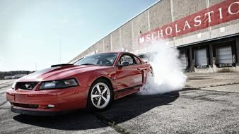 Ford mustang mach 1 automobiles cars races Wallpaper
