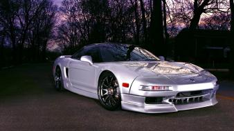 Honda nsx jdm japanese domestic market cars wallpaper
