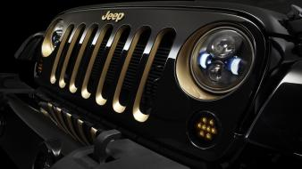 Jeep wrangler cars concept art design wallpaper