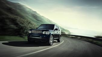 Land rover cars wallpaper