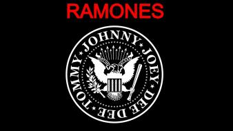 The ramones wallpaper