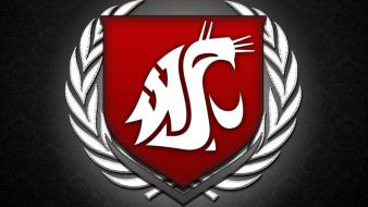 Wsu washington state university cougars Wallpaper