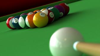 Billiards bills snooker video games Wallpaper