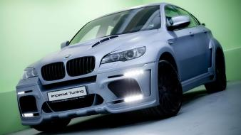 Bmw x6 automobiles cars vehicles wallpaper