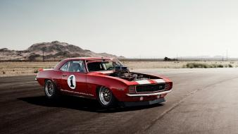 Chevrolet camaro z28 cars roads sports wallpaper
