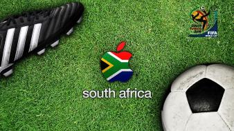 Fifa world cup south africa Wallpaper