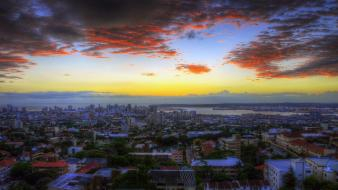 Hdr photography south africa architecture cityscapes city skyline wallpaper
