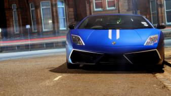 Lamborghini gallardo automobiles cars vehicles wheels wallpaper