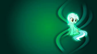 Lyra my little pony friendship is magic ponies wallpaper