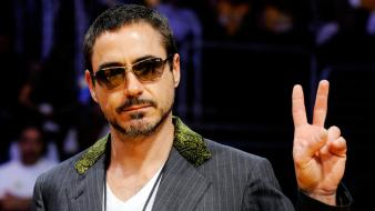 Robert downey jr actors wallpaper