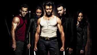 Wilson gambit hollywood hugh jackman taylor kitsch wallpaper